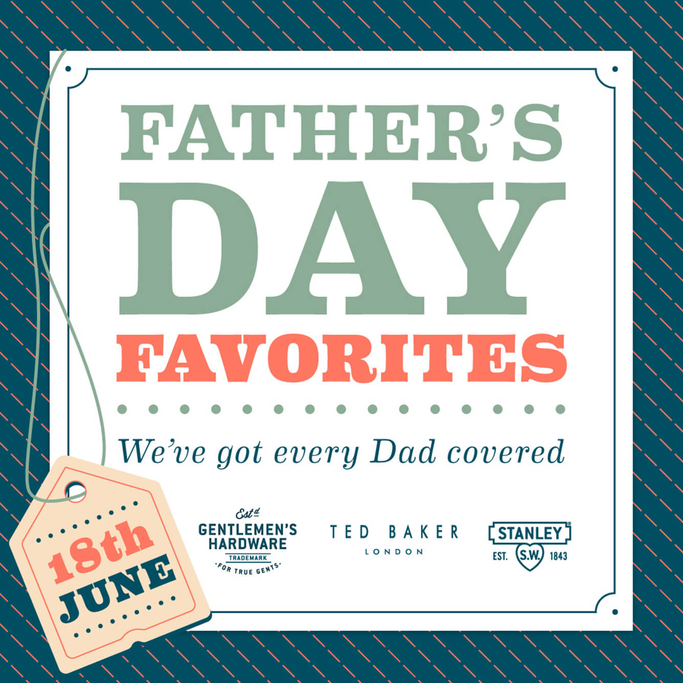 Shop Father's Day Favorites by Wild & Wolf