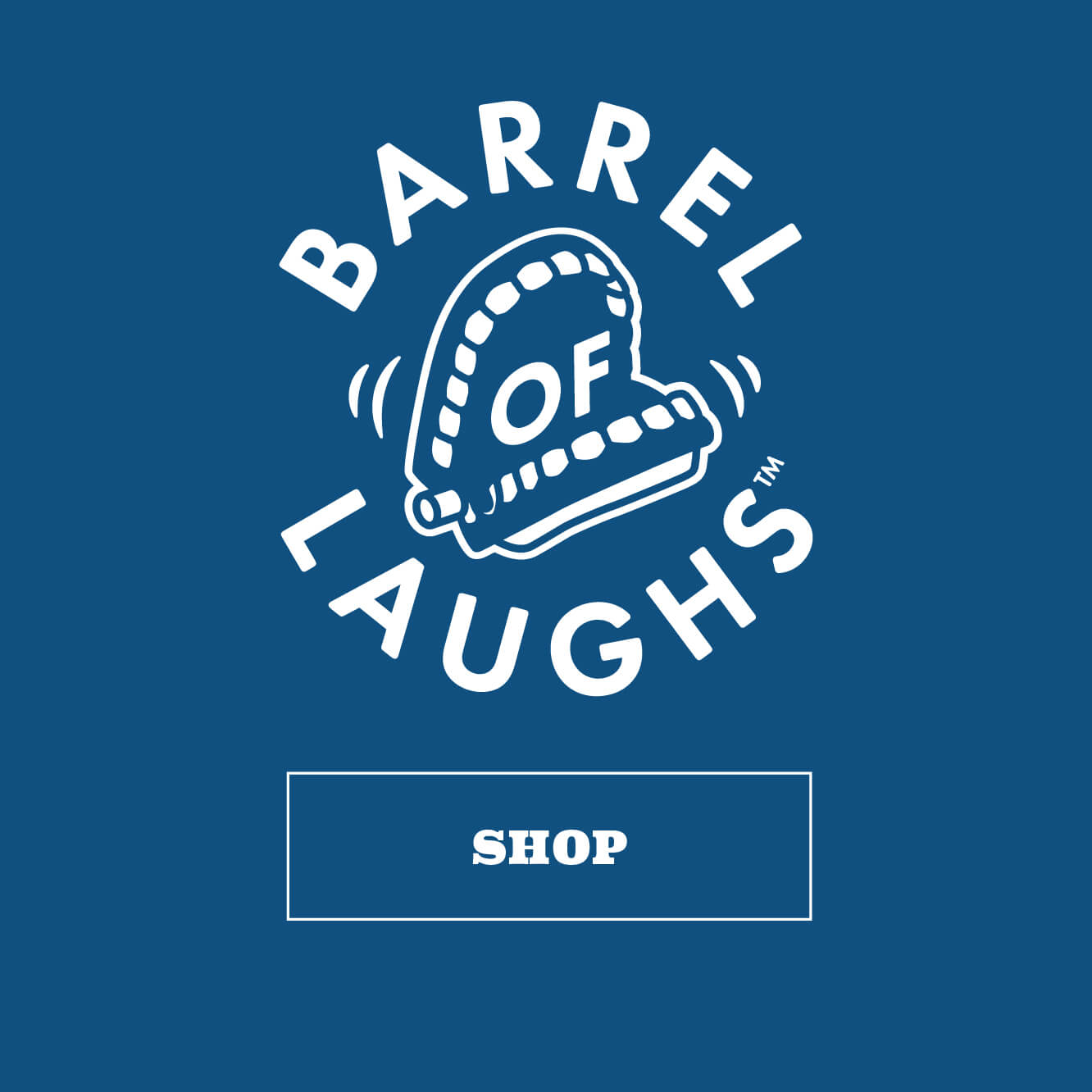 Shop Ridley's Barrel of Laughs