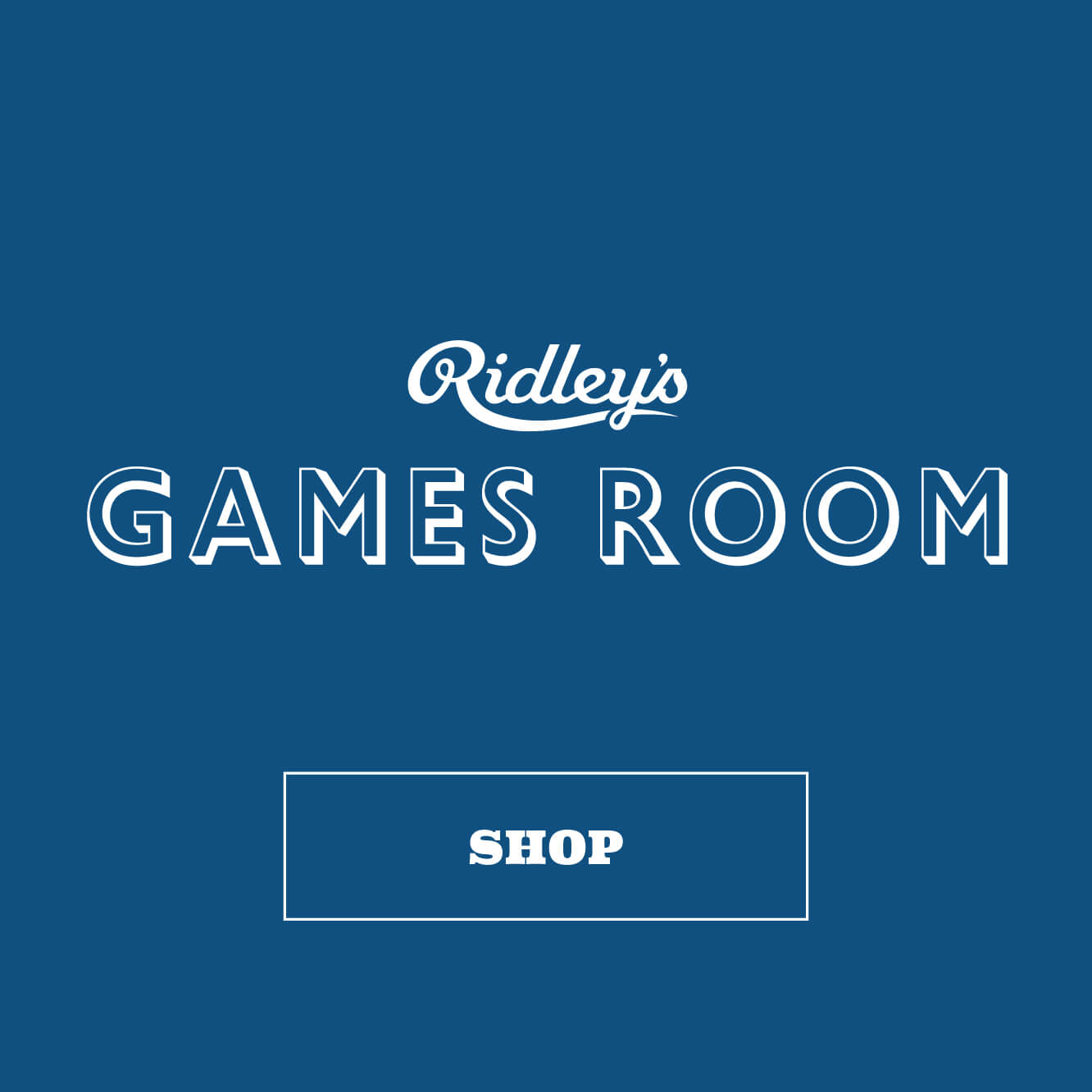 Shop Ridley's Games Room by Wild & Wolf