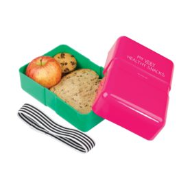 Healthy Snacks' Lunch Box