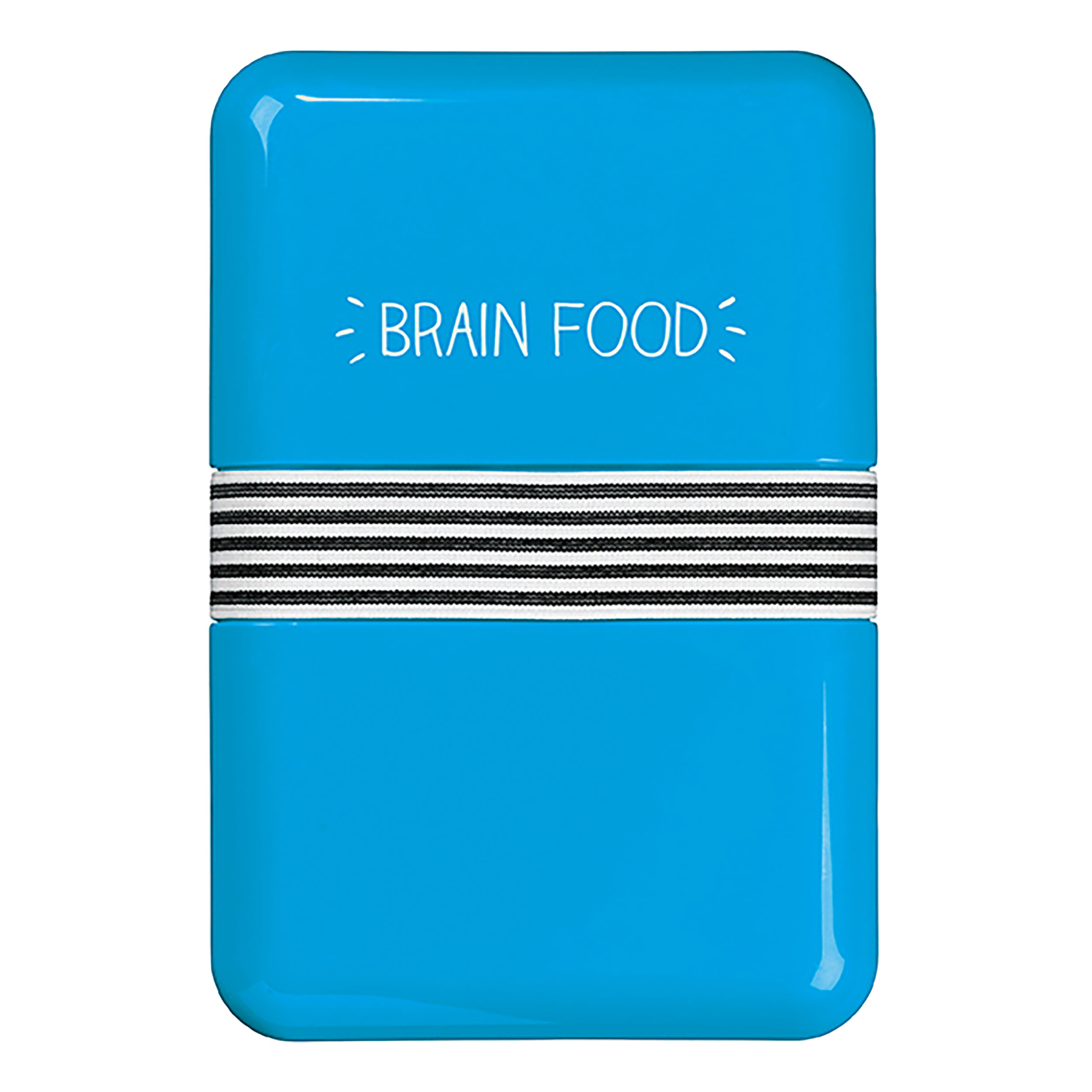 Brain Food' Lunch Box