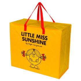 Little Miss Sunshine Storage Bag