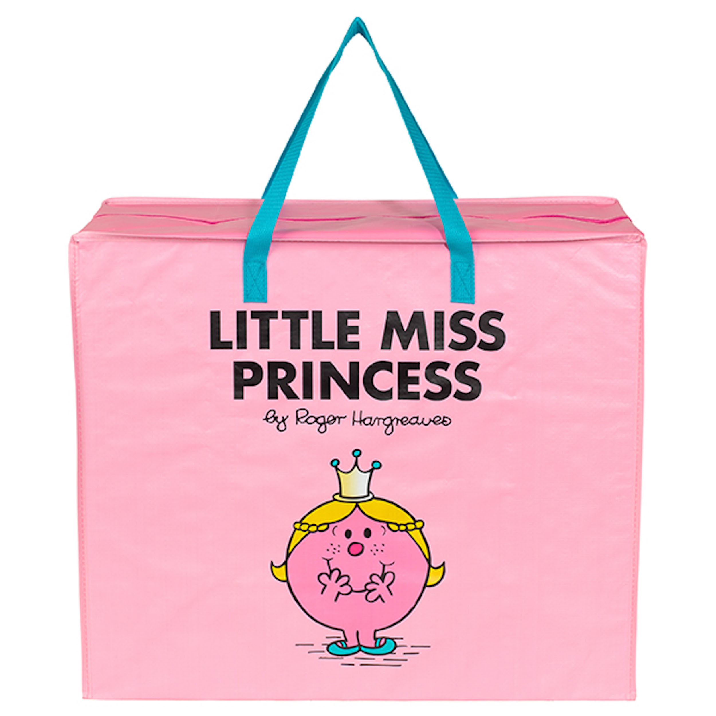 Little Miss Princess Storage Bag