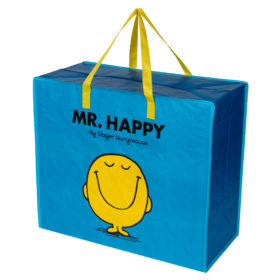 Mr Happy Storage Bag