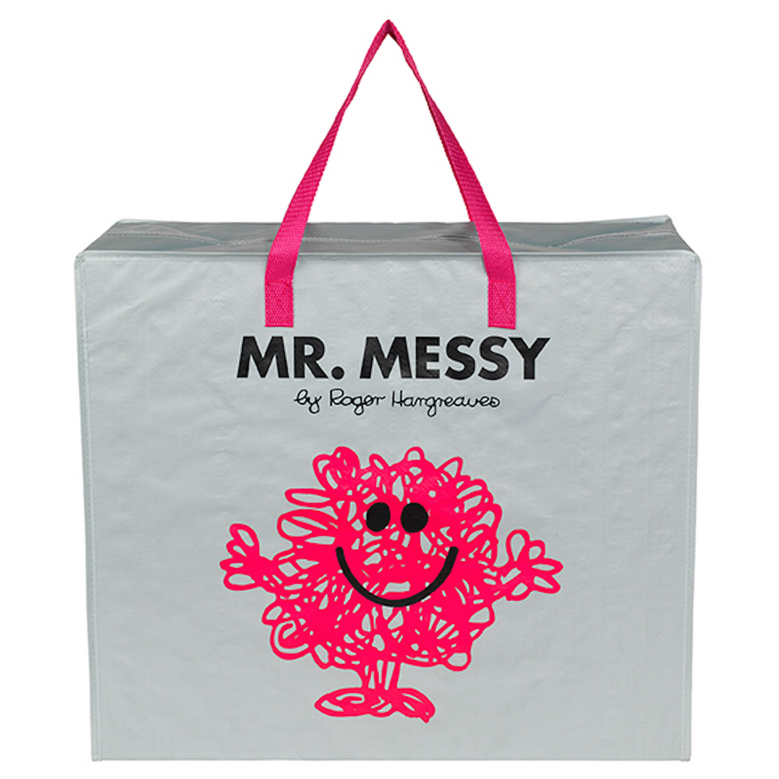 Mr Messy Storage Bag