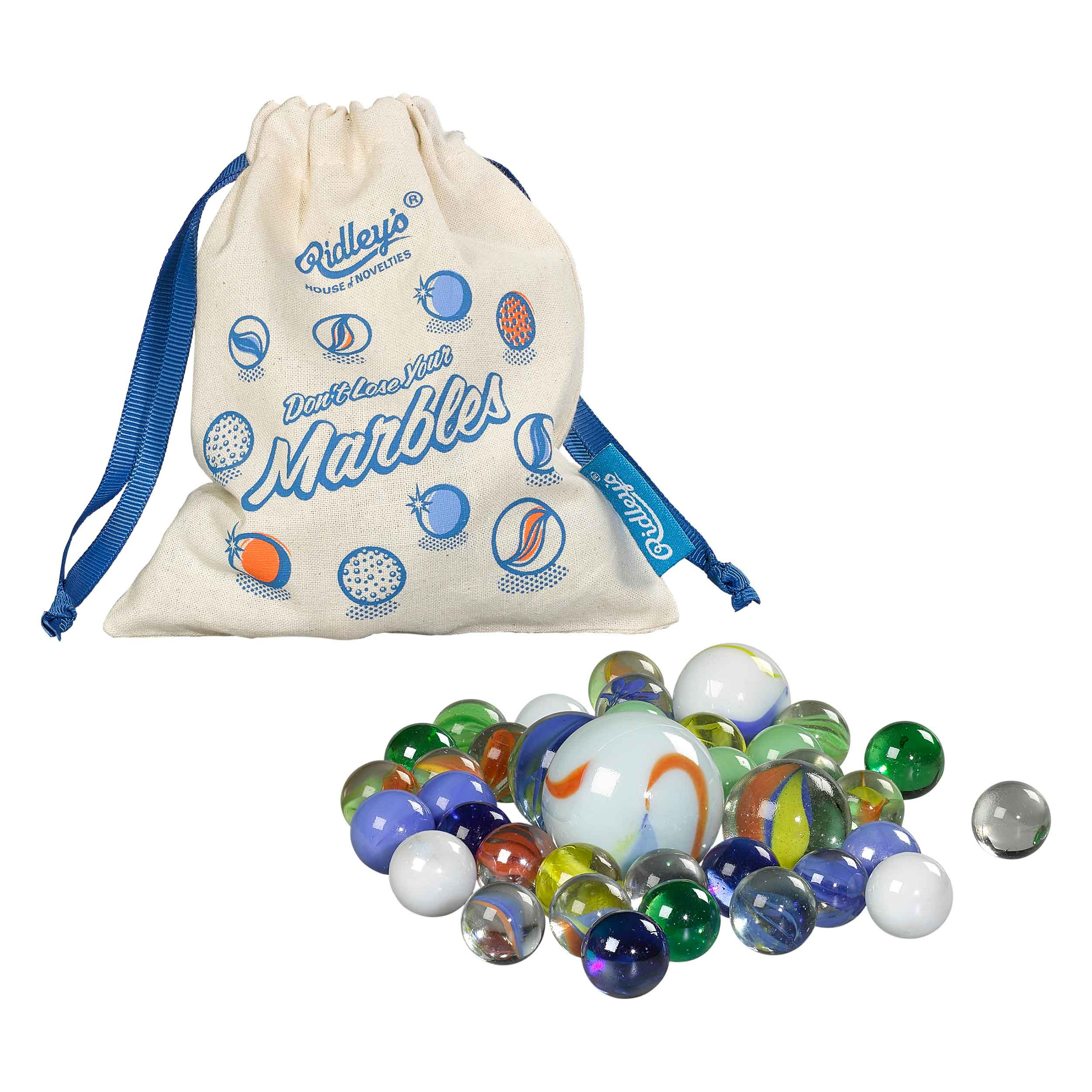 Marbles Set of 40 CDU