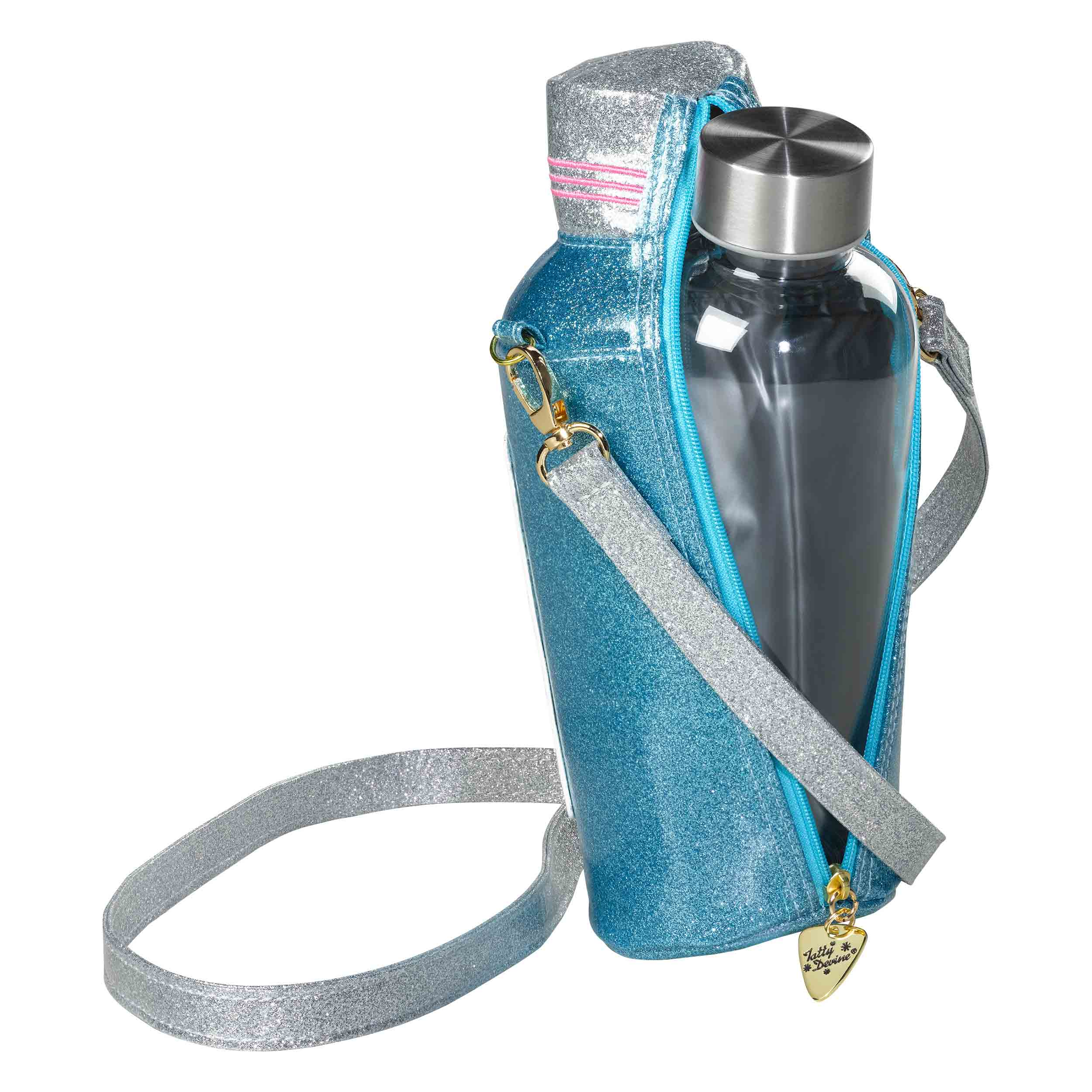 Soda Pop Water Bottle