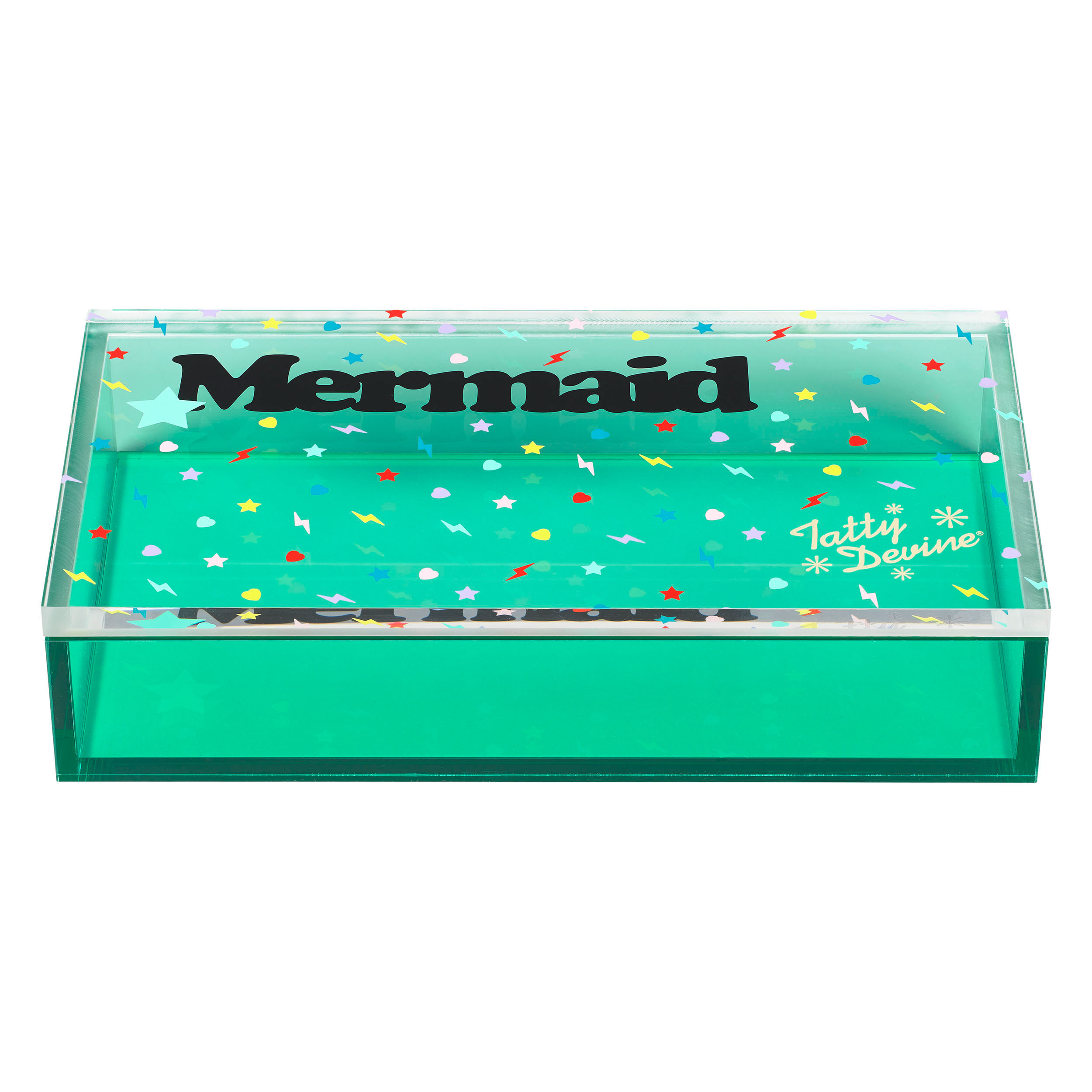 Mermaid Medium Box