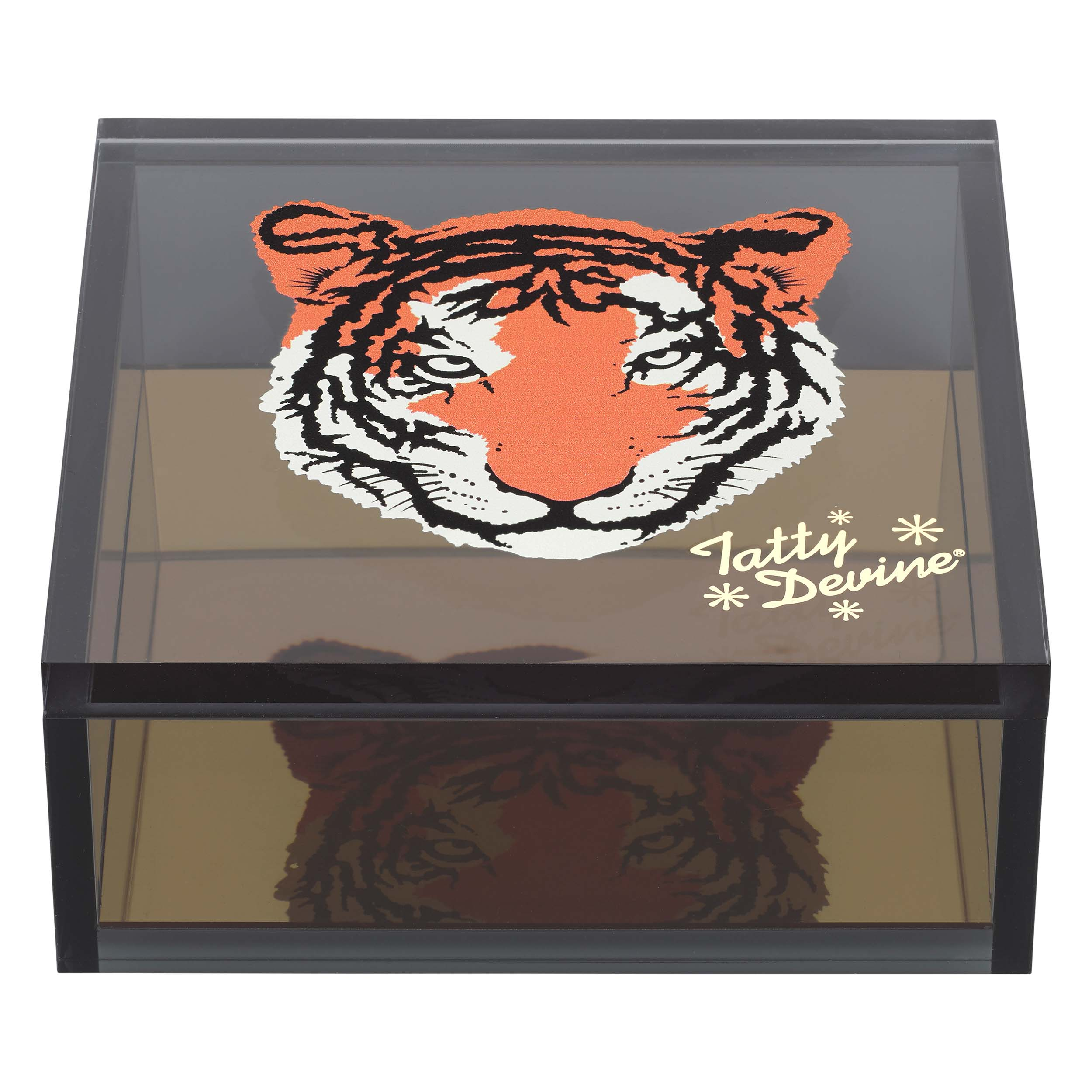 Tiger Small Box