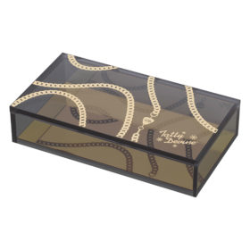 Chain Medium Box
