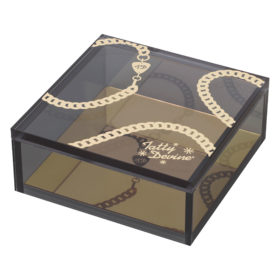 Chain Small Box