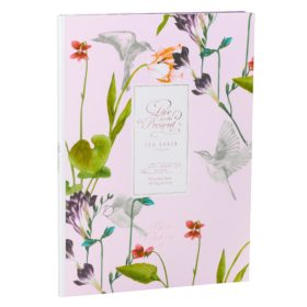 Gift Wrap Book, Oriental Bloom