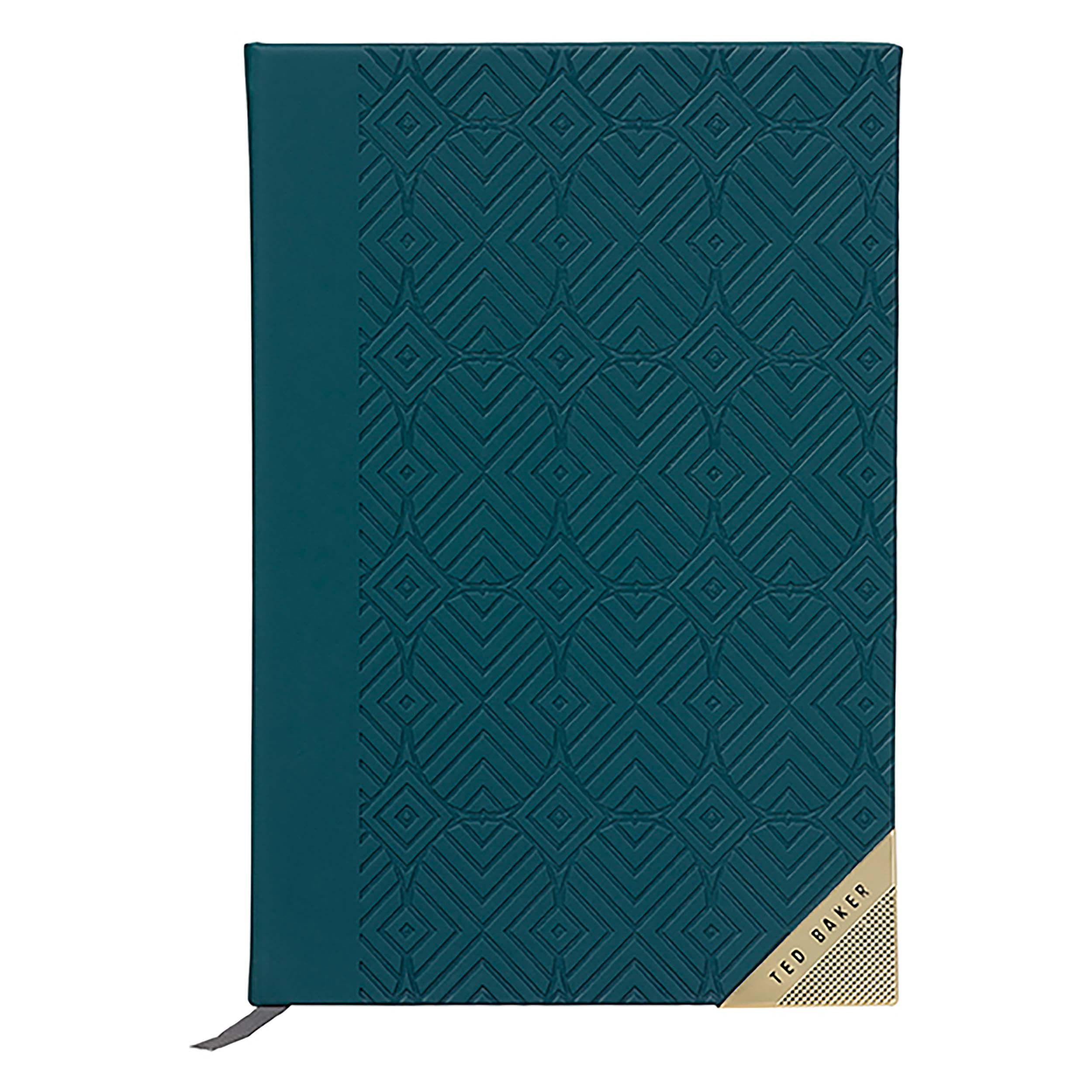 A5 Notebook, Teal