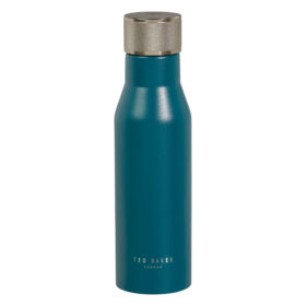 Water Bottle, Emerald Green