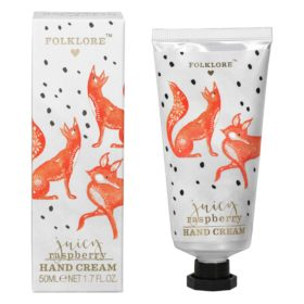 Juicy Raspberry Hand Cream