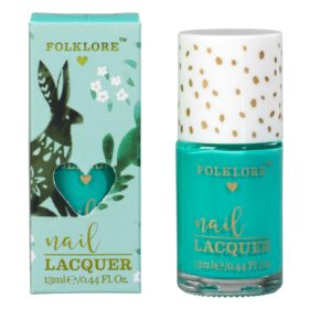 Elderflower Nail Lacquer
