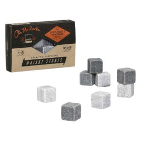 Whisky Stones, Set of 8