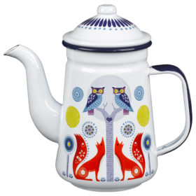 Day Coffee Pot