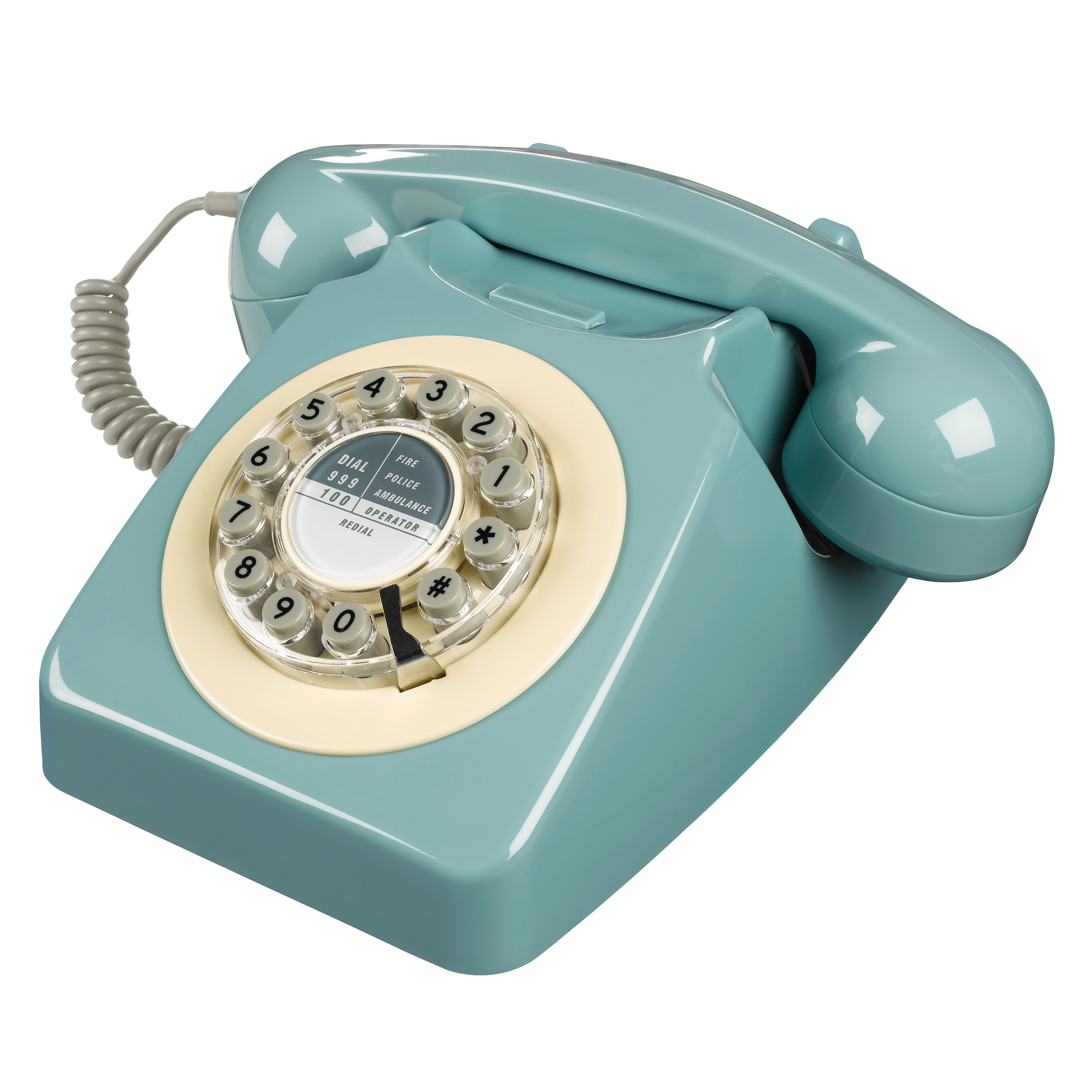 French Blue 746 Phone US