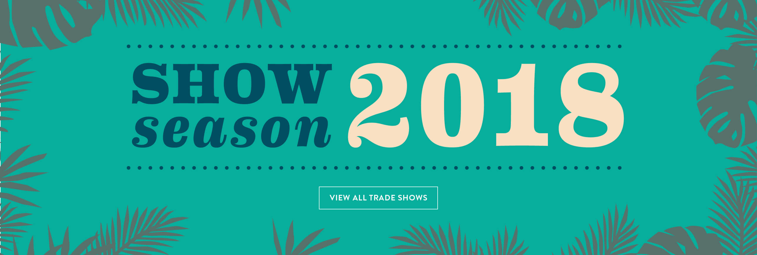 Homepage Carousel Updated Trade Show Banner
