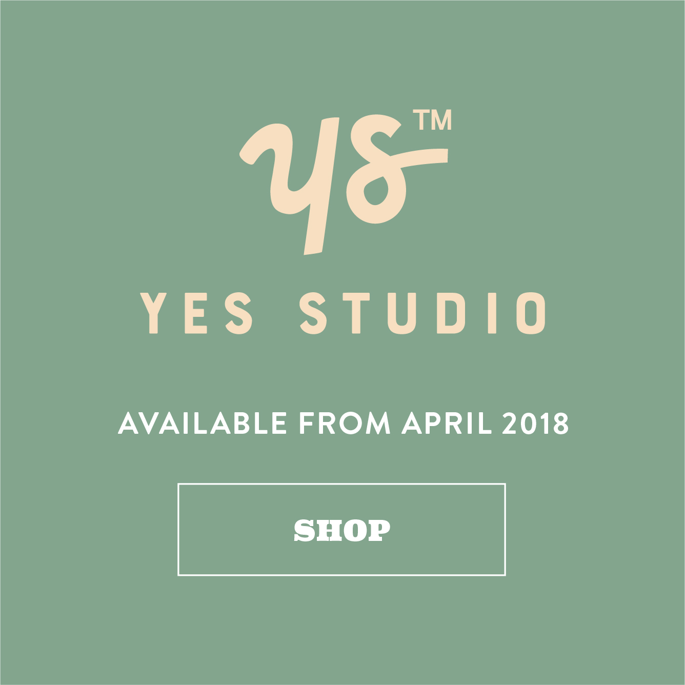 Homapge Tile Yes Studio Logo Tile
