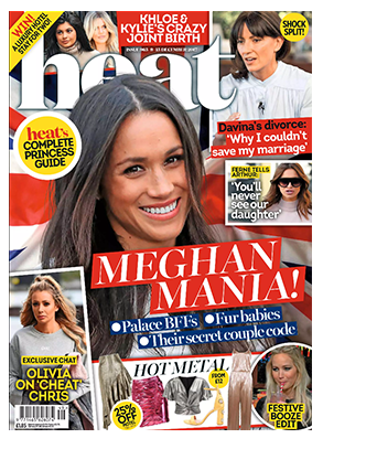 In Page Press Cover Heatmag Dec18 332px X 407px