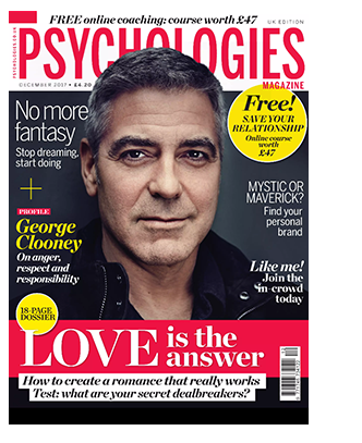 In Page Press Cover Psychologies Decnov17 332px X 407px