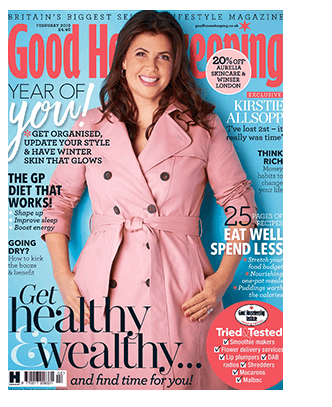 In Page Press Cover Goodhousekeeping Feb18 332px X 407px